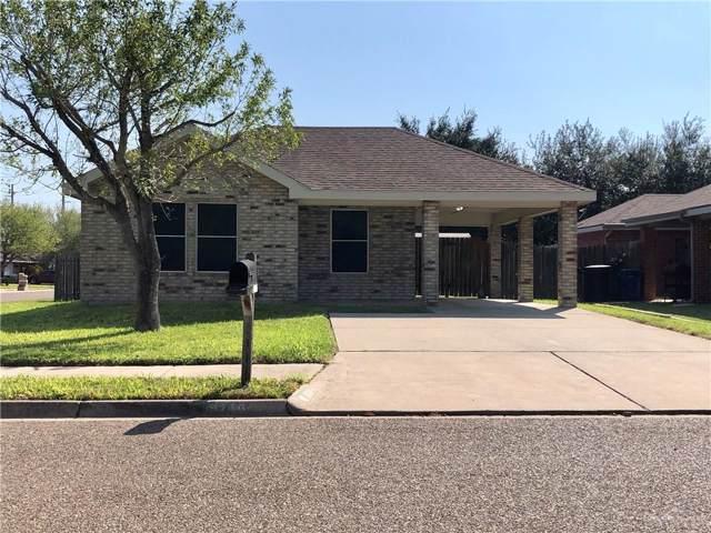 9216 N 31st Street, Mcallen, TX 78504 (MLS #323310) :: The Ryan & Brian Real Estate Team