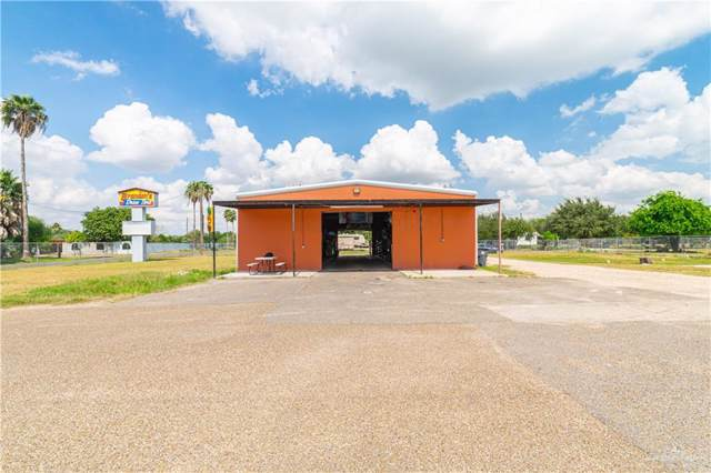 9620 La Homa Road, Mission, TX 78574 (MLS #323315) :: The Ryan & Brian Real Estate Team