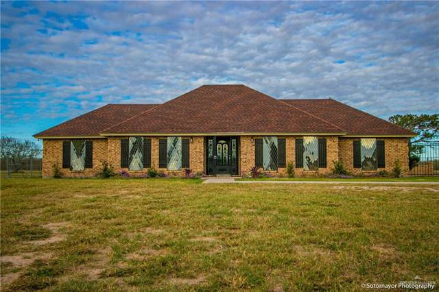 3809 N Fm 493 Road, Donna, TX 78596 (MLS #323317) :: Realty Executives Rio Grande Valley