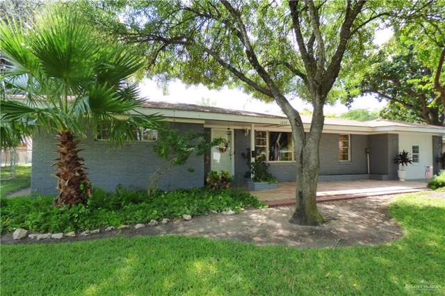 1609 Whitewing Avenue, Mcallen, TX 78501 (MLS #323320) :: BIG Realty