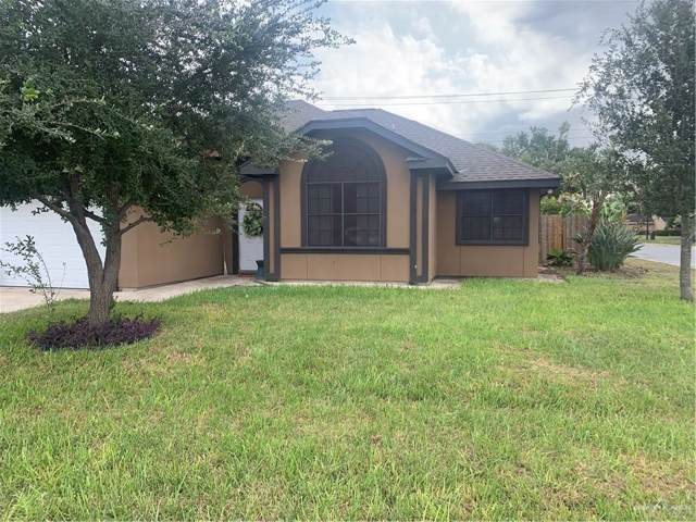 100 E Walnut Avenue, Mcallen, TX 78501 (MLS #323321) :: eReal Estate Depot