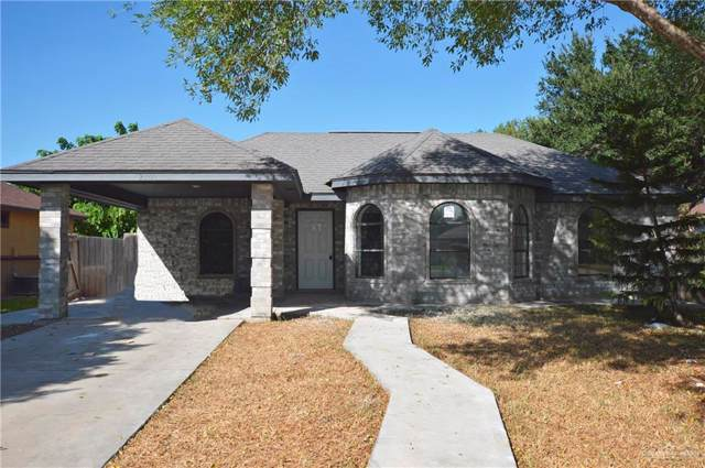 2311 Tampico Street, Hidalgo, TX 78557 (MLS #323322) :: The Ryan & Brian Real Estate Team