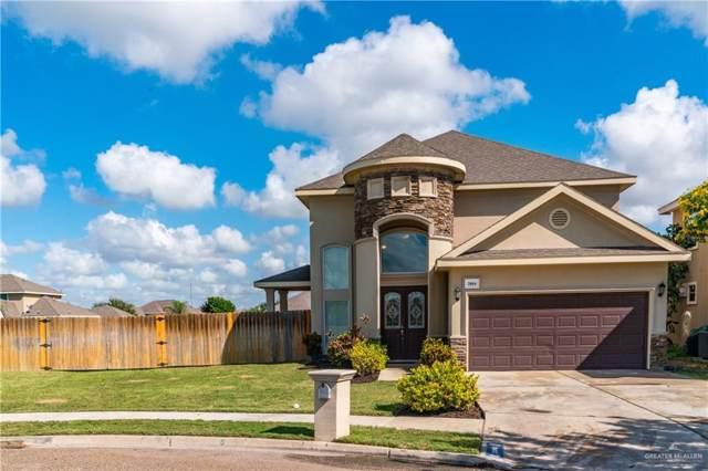 3804 Thrasher Drive, Mission, TX 78572 (MLS #323330) :: Jinks Realty