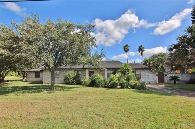105 San Jose Ranch Road, San Benito, TX 78586 (MLS #323349) :: Realty Executives Rio Grande Valley