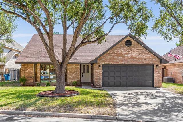 6100 N 27th Street, Mcallen, TX 78504 (MLS #323351) :: The Ryan & Brian Real Estate Team