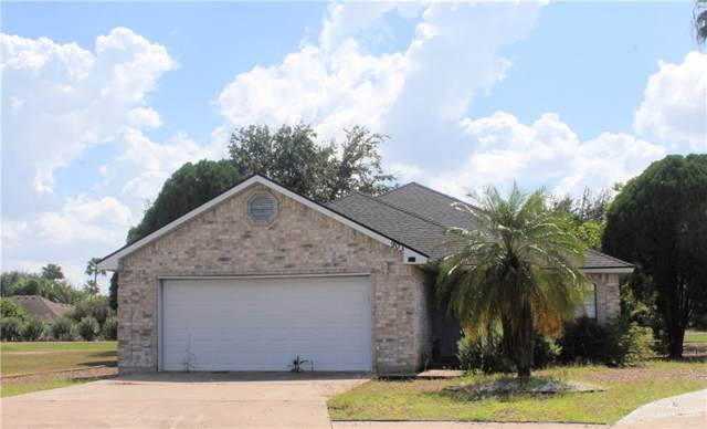 903 Katrin Drive, Alamo, TX 78516 (MLS #323366) :: The Lucas Sanchez Real Estate Team