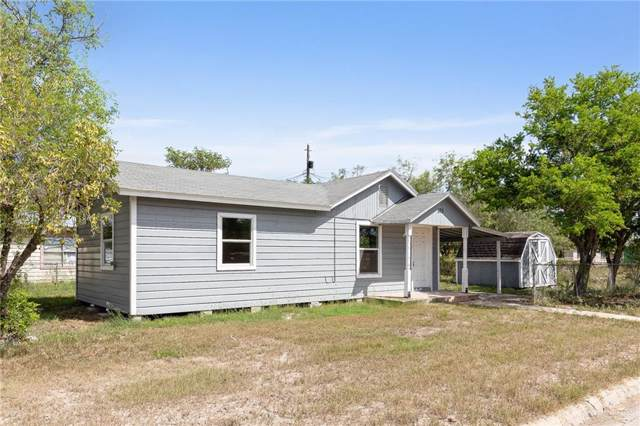 525 Cameron Street, Mercedes, TX 78570 (MLS #323373) :: The Lucas Sanchez Real Estate Team