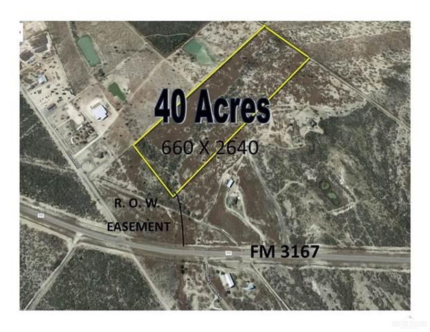 0 Fm 3167 Highway N, Rio Grande City, TX 78582 (MLS #323382) :: eReal Estate Depot