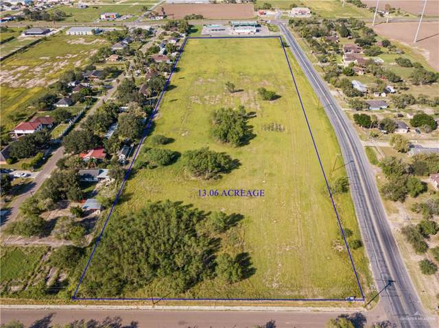 0 Val Verde Road, Edinburg, TX 78539 (MLS #323387) :: The Lucas Sanchez Real Estate Team