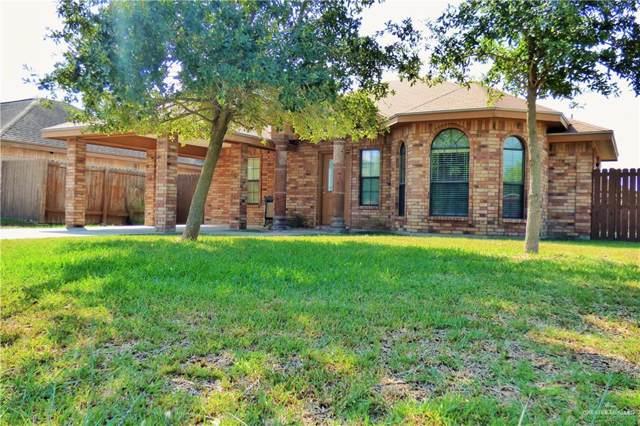 2300 Flora Avenue, Hidalgo, TX 78557 (MLS #323388) :: The Ryan & Brian Real Estate Team