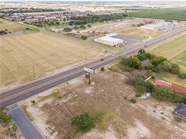 1201 W Nolana Loop, Pharr, TX 78577 (MLS #323391) :: eReal Estate Depot