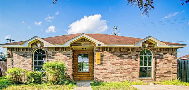 310 Maiele Circle, San Juan, TX 78589 (MLS #323392) :: HSRGV Group