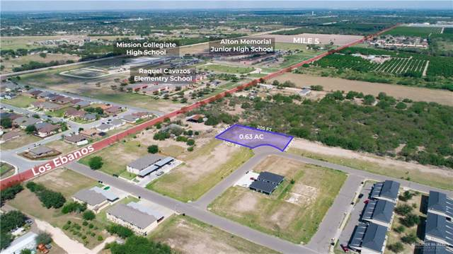 801 S Missouri Street, Alton, TX 78573 (MLS #323419) :: The Ryan & Brian Real Estate Team