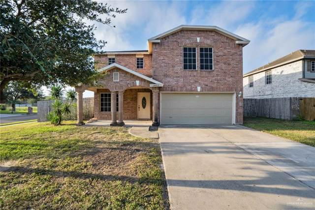 1902 Beatrice Avenue, Edinburg, TX 78539 (MLS #323428) :: Jinks Realty