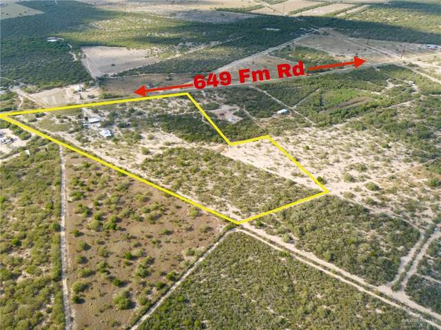 874 N Fm 649 Road, Rio Grande City, TX 78582 (MLS #323430) :: The Ryan & Brian Real Estate Team