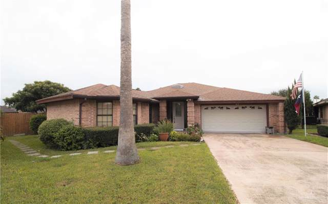 100 Moore Road #67, Pharr, TX 78577 (MLS #323442) :: The Ryan & Brian Real Estate Team