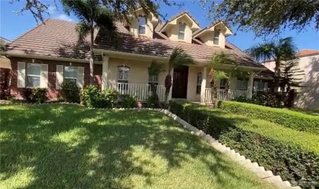 3203 San Nicolas Street, Mission, TX 78573 (MLS #323443) :: eReal Estate Depot