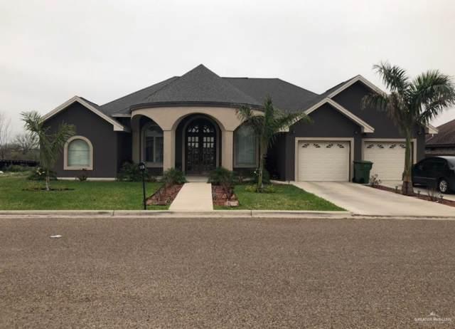 115 Ivy Lane, Rio Grande City, TX 78582 (MLS #323444) :: BIG Realty