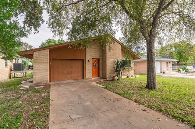 1312 Saint Marie Street, Mission, TX 78573 (MLS #323455) :: HSRGV Group