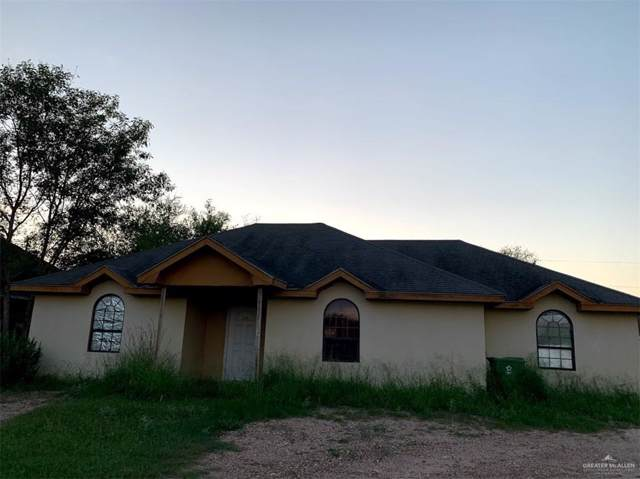 300 S Alma Avenue, Penitas, TX 78576 (MLS #323457) :: The Lucas Sanchez Real Estate Team