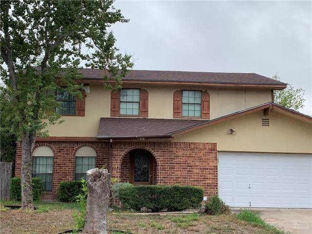 7108 N 16th Street, Mcallen, TX 78504 (MLS #323458) :: BIG Realty