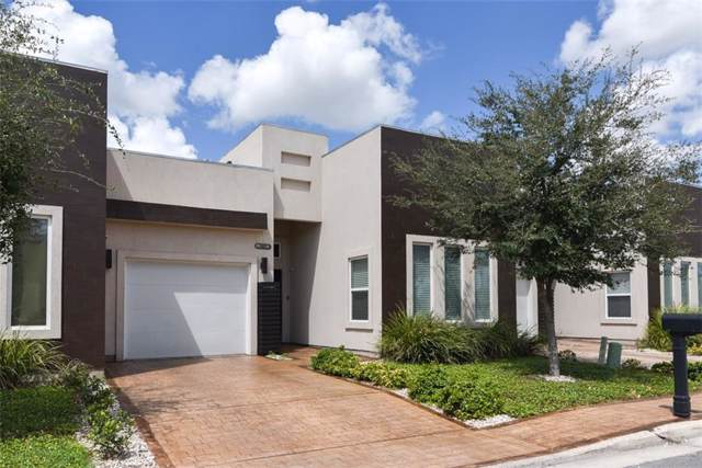 2927 N 50th Lane, Mcallen, TX 78501 (MLS #323459) :: The Ryan & Brian Real Estate Team