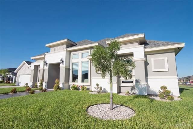 1807 Versailles Drive, San Juan, TX 78589 (MLS #323467) :: The Ryan & Brian Real Estate Team