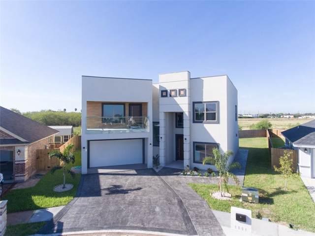 1801 Versailles Drive, San Juan, TX 78589 (MLS #323470) :: The Ryan & Brian Real Estate Team