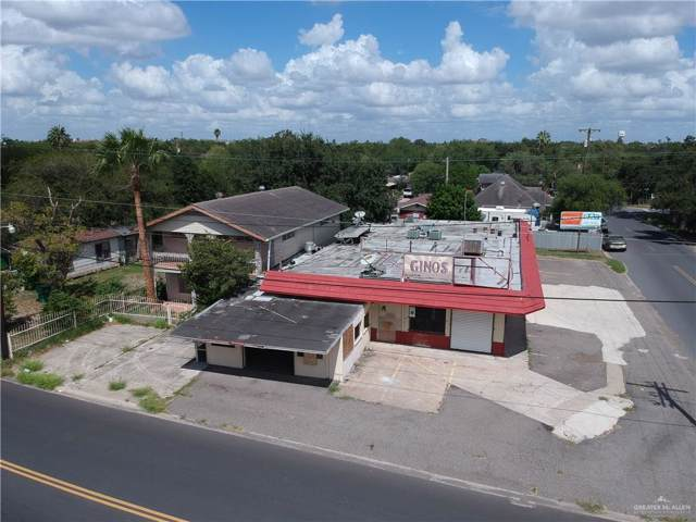 700 W State Avenue, Pharr, TX 78577 (MLS #323471) :: The Lucas Sanchez Real Estate Team