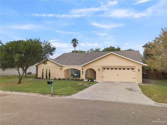 2805 Cypress Drive, Harlingen, TX 78550 (MLS #323474) :: eReal Estate Depot