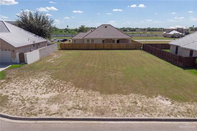 3818 E Stevenson Avenue, Mission, TX 78573 (MLS #323475) :: Jinks Realty