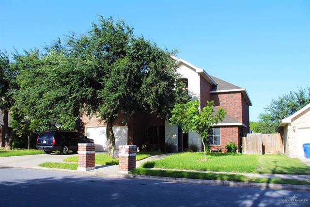 7508 N 17th Street N, Mcallen, TX 78504 (MLS #323480) :: The Lucas Sanchez Real Estate Team