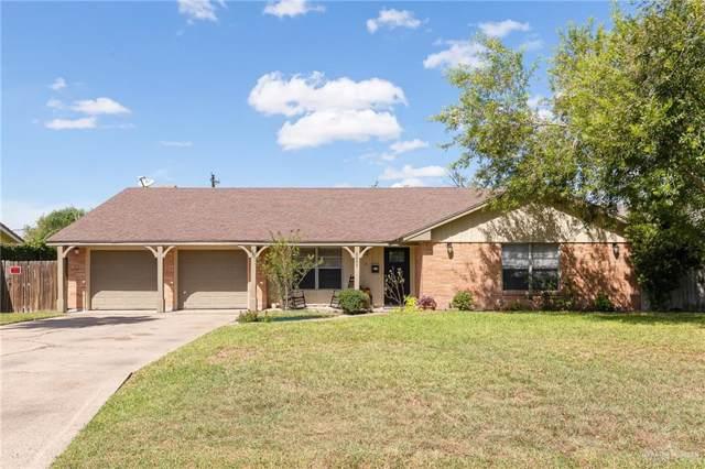 2607 Cypress Drive, Harlingen, TX 78550 (MLS #323489) :: eReal Estate Depot