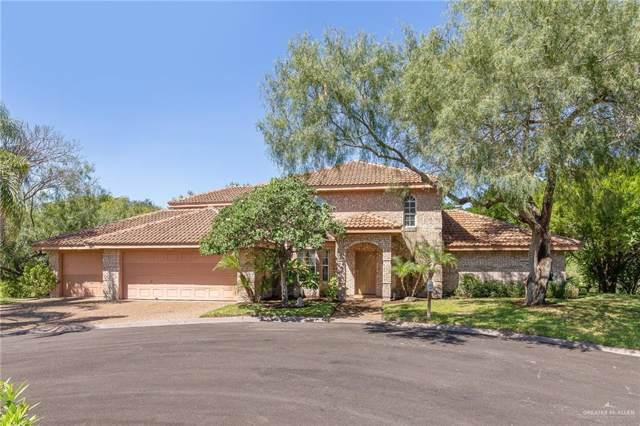 3202 E Cobblestone Creek Drive, Harlingen, TX 78550 (MLS #323500) :: The Lucas Sanchez Real Estate Team