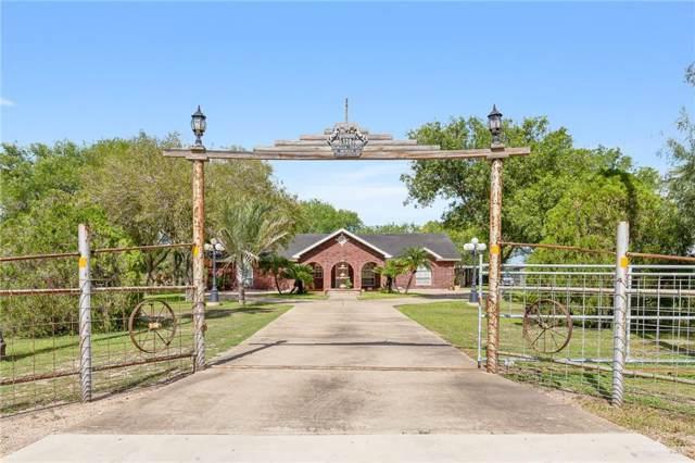 130 W Morris Road, Harlingen, TX 78552 (MLS #323502) :: The Lucas Sanchez Real Estate Team