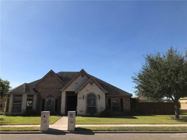 808 E 13th 1/2 Street E, San Juan, TX 78589 (MLS #323504) :: The Ryan & Brian Real Estate Team