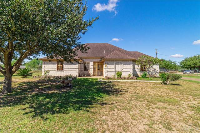 6701 Western Road, Mission, TX 78574 (MLS #323506) :: The Lucas Sanchez Real Estate Team