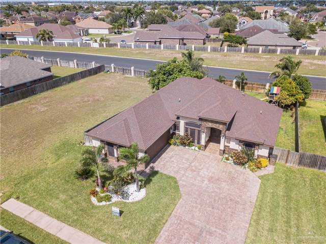 2419 Trinity Lane, Edinburg, TX 78542 (MLS #323513) :: The Lucas Sanchez Real Estate Team