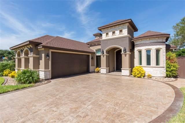 2116 Tiffany Street, Mission, TX 78573 (MLS #323522) :: The Ryan & Brian Real Estate Team