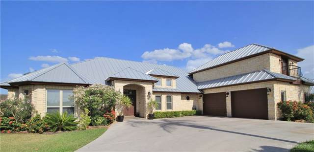 3112 Tulip Avenue, Mission, TX 78574 (MLS #323523) :: The Ryan & Brian Real Estate Team