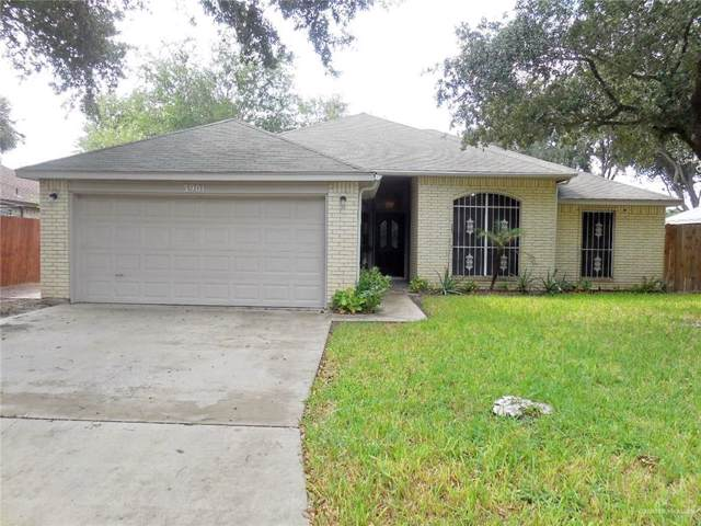 3901 Mynah Avenue, Mcallen, TX 78504 (MLS #323531) :: The Ryan & Brian Real Estate Team