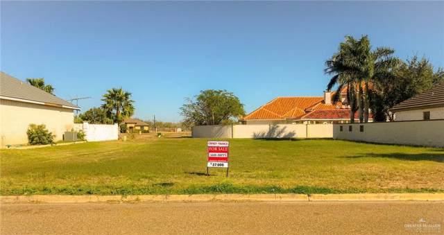 1518 W Tierra Bella, Weslaco, TX 78596 (MLS #323553) :: Jinks Realty