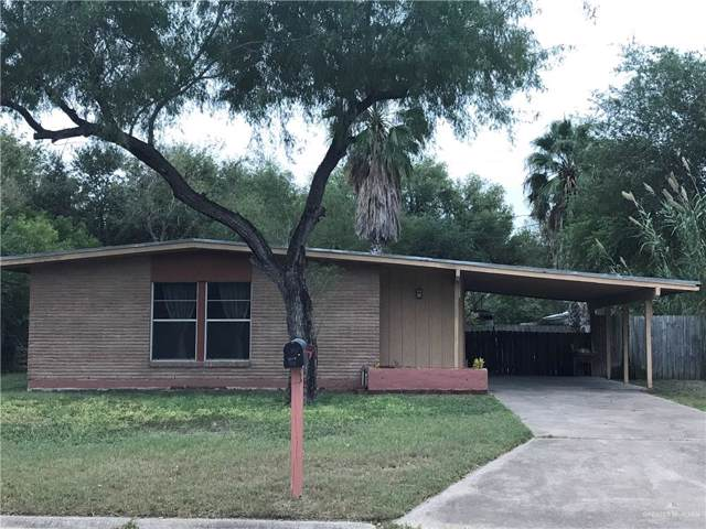 2005 Whitewing Avenue, Mcallen, TX 78501 (MLS #323569) :: Jinks Realty