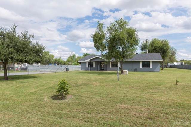 15208 N Mile 4 W, Weslaco, TX 78599 (MLS #323570) :: HSRGV Group