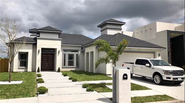 1711 Sebastian Street, Mission, TX 78572 (MLS #323572) :: The Ryan & Brian Real Estate Team