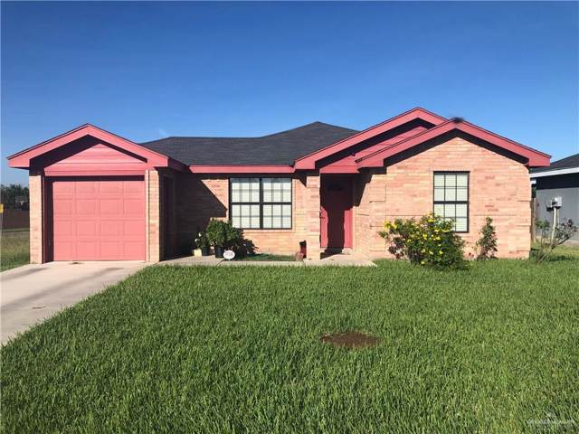 917 Santos Avenue, Mercedes, TX 78570 (MLS #323573) :: The Ryan & Brian Real Estate Team
