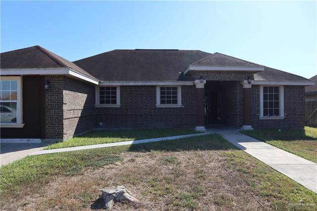 930 S 12th Street, Alamo, TX 78516 (MLS #323583) :: The Lucas Sanchez Real Estate Team