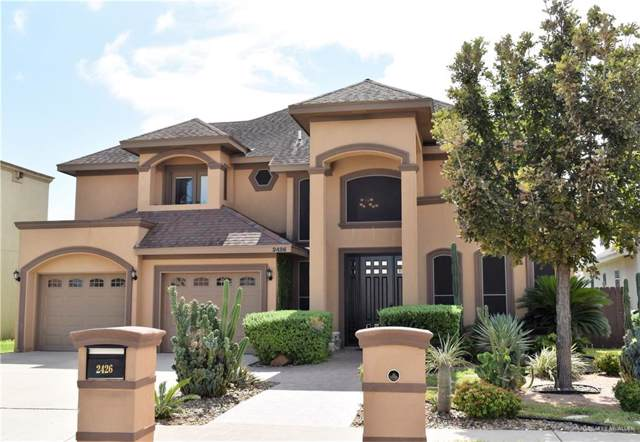 2426 Carianna Avenue, Mission, TX 78572 (MLS #323586) :: The Ryan & Brian Real Estate Team