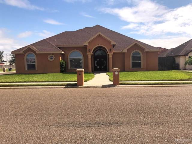 2222 Grapefruit Drive, Mission, TX 78572 (MLS #323593) :: The Lucas Sanchez Real Estate Team