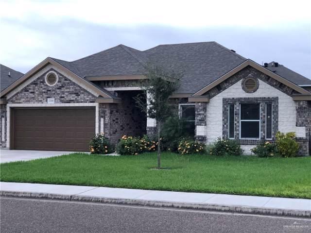 2208 Sage Drive, Weslaco, TX 78596 (MLS #323594) :: Jinks Realty